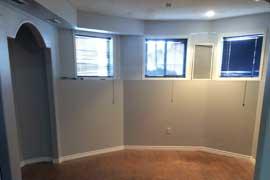 Basement Apartment Renovation