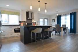 Full House – Inside & Out Renovation