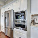 Fridge+cabinets