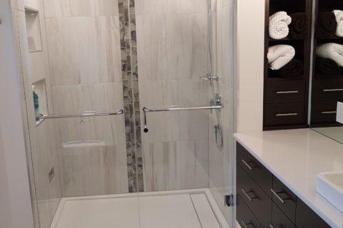 Bedroom & 3 Bathroom Renovation – West Kelowna