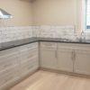 Kitchen 2 Renovation Multi Generational Living Basement Suite Development Lake Country After