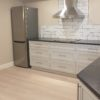 Kitchen Renovation Multi Generational Living Basement Suite Development Lake Country After