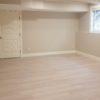 Living Room Renovation 2 Multi Generational Living Basement Suite Development Lake Country Afte