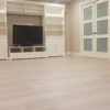 Living Room Renovation Multi Generational Living Basement Suite Development Lake Country After