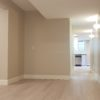 Livingroom Renovation Framed in bedroom door Multi Generational Living Basement Suite Development Lake Country After