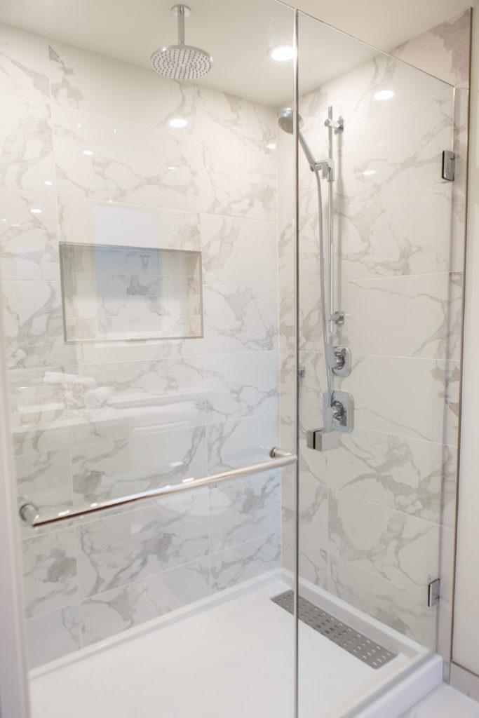 Bathroom renovation - kelowna - lake country - west kelowna