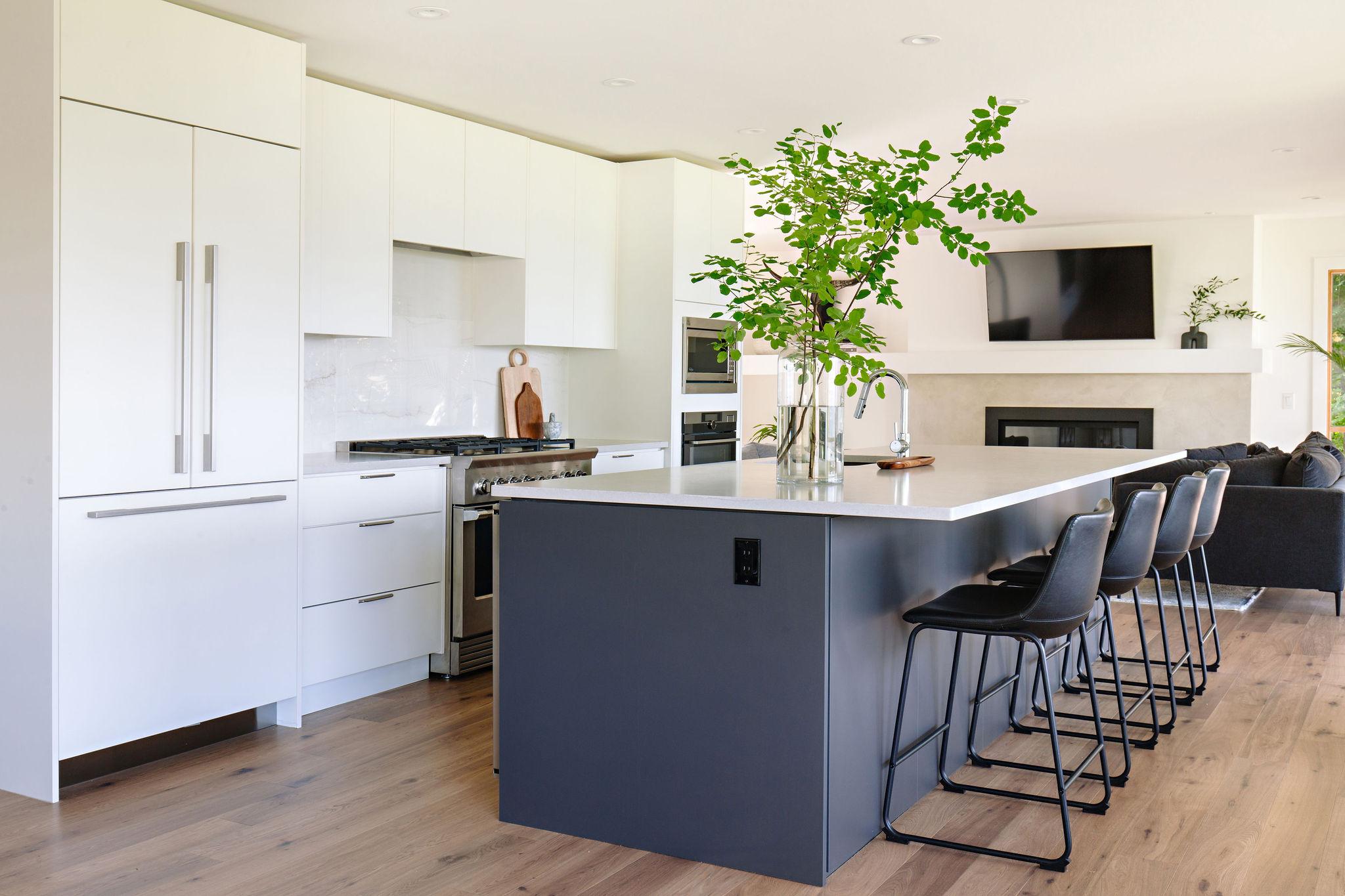Custom Homes & Home Renovations by Kapiti Built and owner Regan Edser